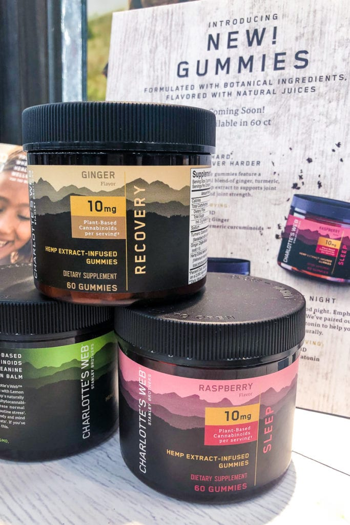 Trendspotting at Expo West 2019 | My Fresh Perspective | A roundup of fresh new products, fun finds and rising trends from one of the biggest natural food + supplement trade shows. #organic #wellness #wellnesstrends #health #healthtrends