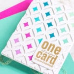 A One of a Kind Card for a One of a Kind Friend - My Fresh Perspective