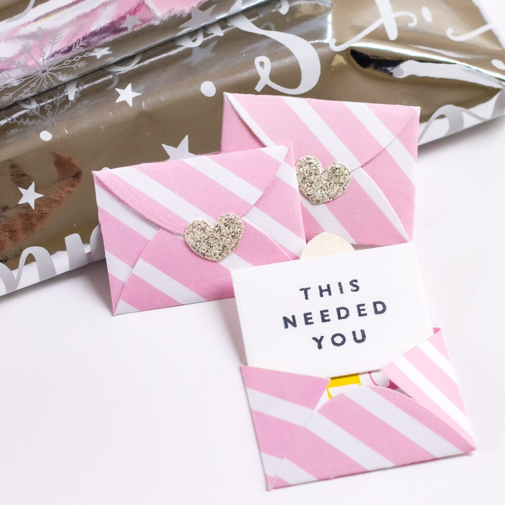 Handmade Holiday Gift Packaging and Tags - My Fresh Perspective