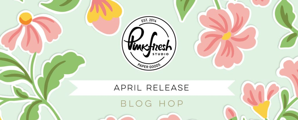 Pinkfresh April 2021 Release