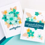 Pigment Craft Co Spring Floral Cards
