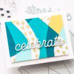 Concord & 9th July Release - Modern Mosaic Die