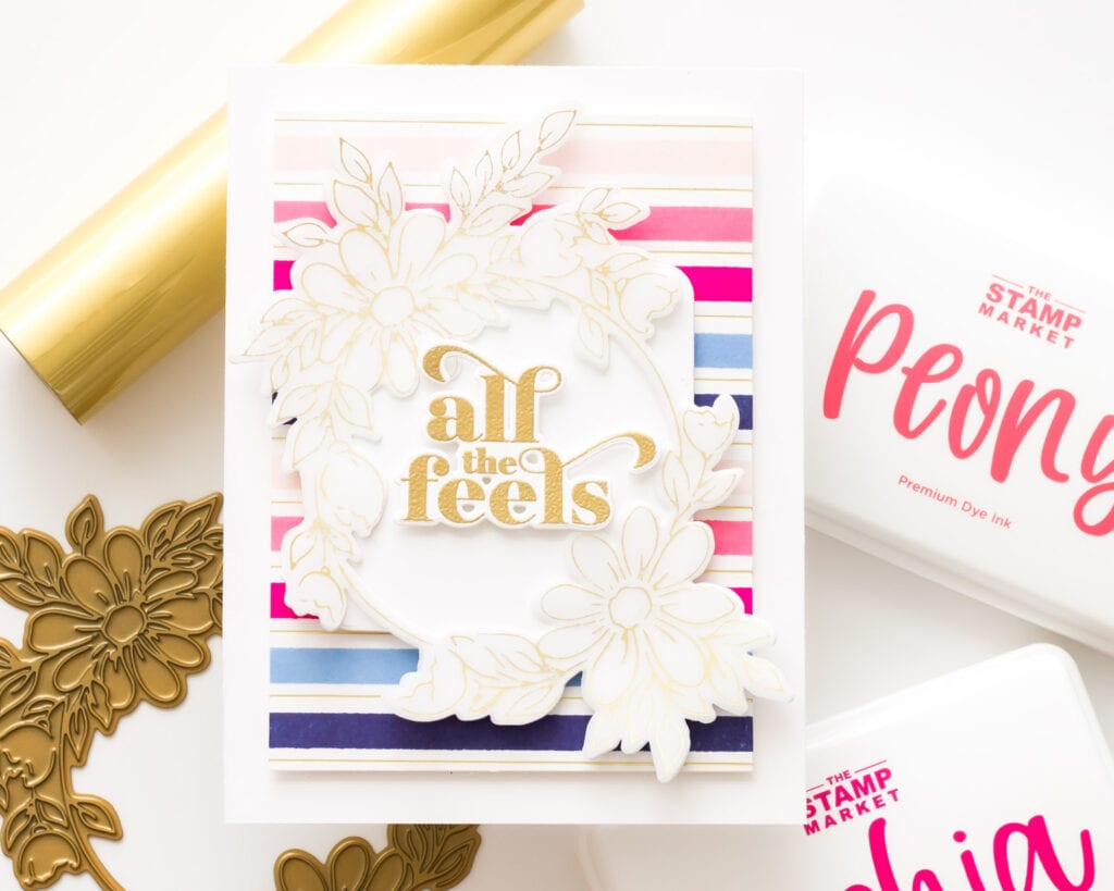SCT Guest Post - Hot Foil Stamping Tips